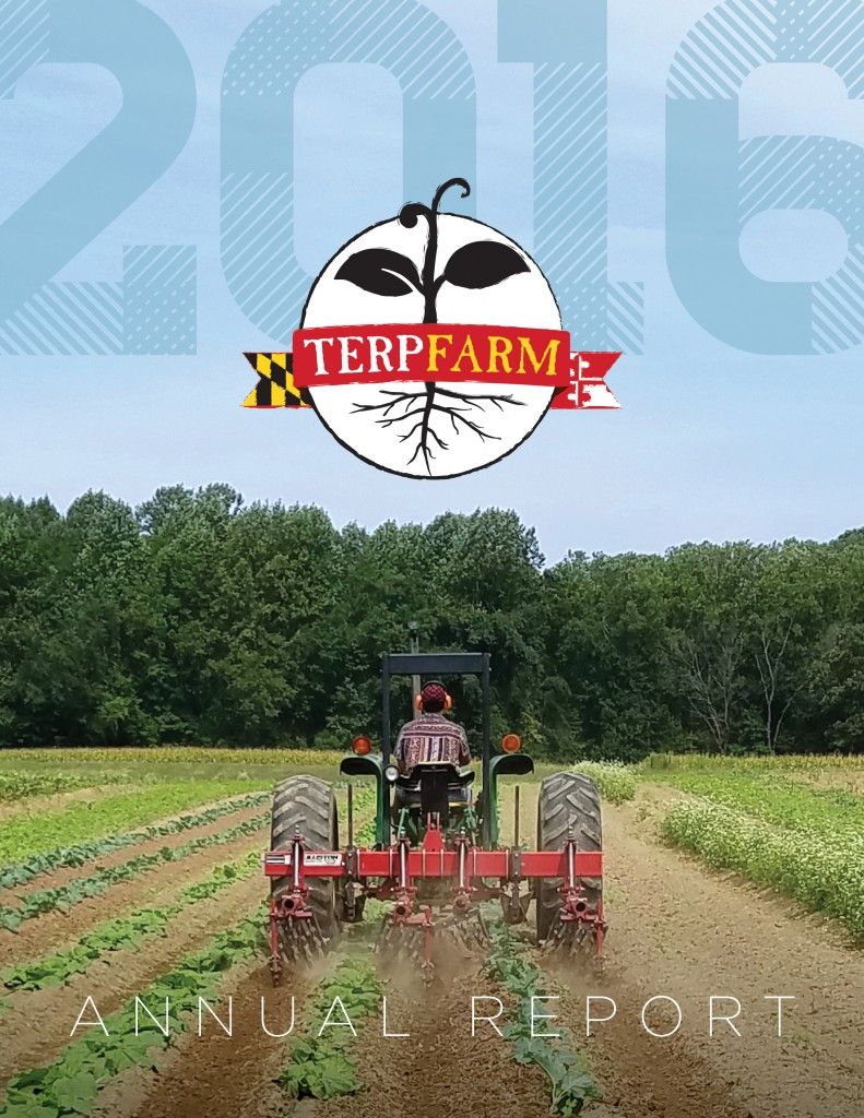 Terp Farm_Annual Report_2016_Photo